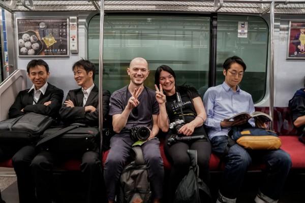 Team Mezzi Pubblici / Public Transportation Team