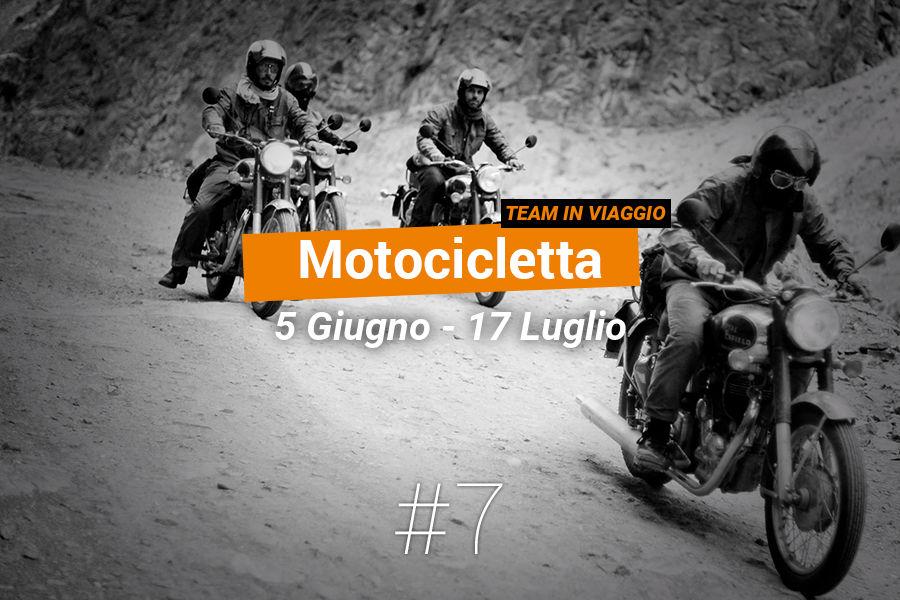 7-Motocicletta
